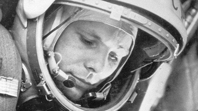 60-летие подвига Гагарина: Россия защищает честь космической державы (Асахи симбун, Япония)
