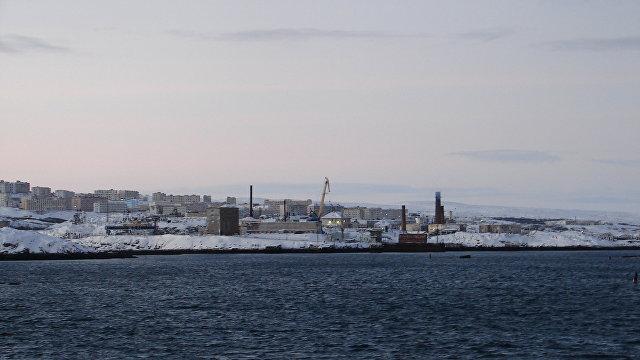 NRK (Норвегия): в закрытом российском городе кончилась еда