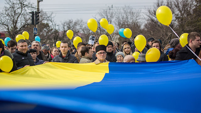Polskie Radio (Польша): Крым. Семь лет оккупации