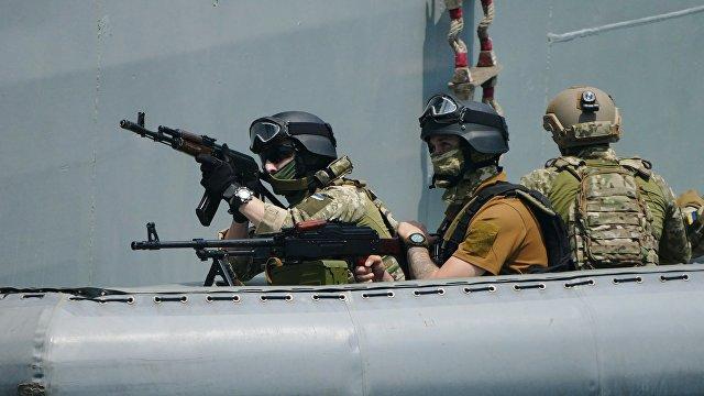 Kayhan (Иран): беспрецедентные учения НАТО в Балтийском море