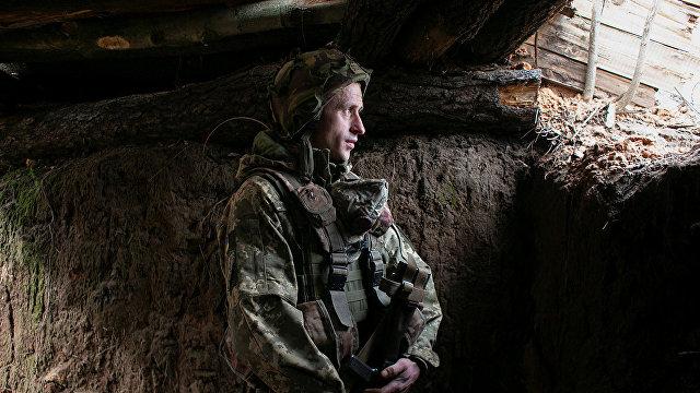 УНИАН (Украина): Меркель, Макрон и Зеленский призвали Путина отвести войска от границ Украины