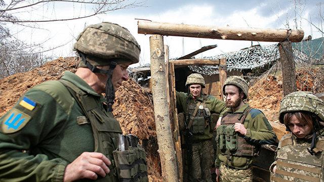 The Globe and Mail (Канада): среди канадских военных, находящихся на Украине, произошла вспышка коронавируса