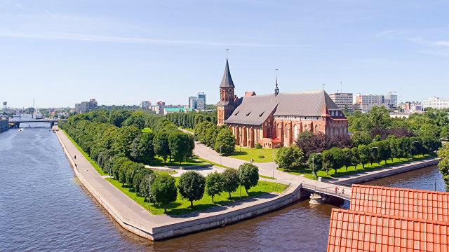 Defence 24 (Польша): россияне ускоряют процесс милитаризации Калининградской области