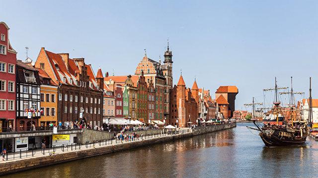 Die Welt (Германия): двенадцать городов на Балтике, которые вы должны увидеть