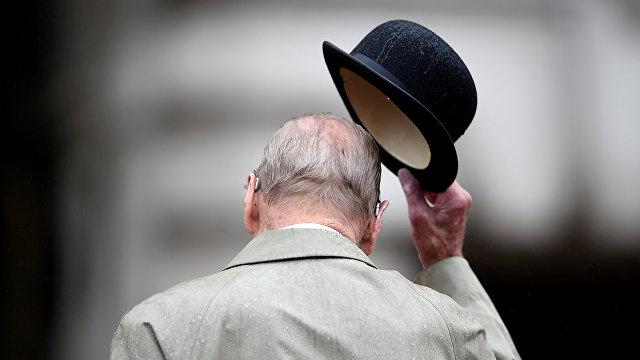 The Guardian (Великобритания): принц Филипп, герцог Эдинбургский, скончался в возрасте 99 лет