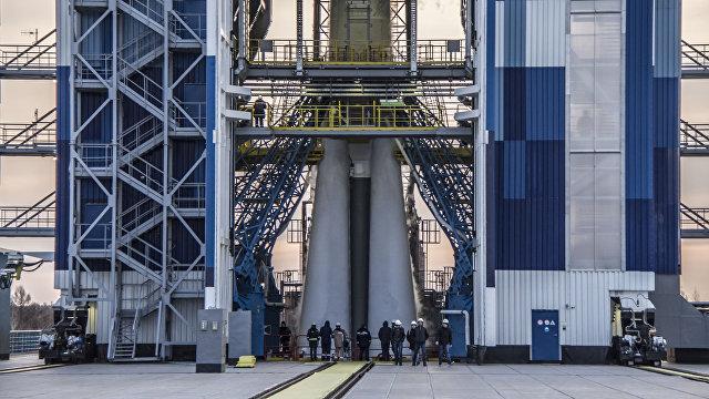 Jiji (Япония): Россия намерена выйти из проекта МКС и разработать собственную космическую станцию