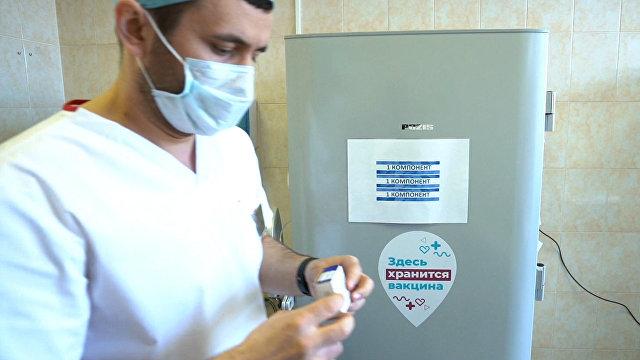 Al Jazeera (Катар): что известно об однокомпонентной вакцине от коронавируса «Спутник Лайт»?