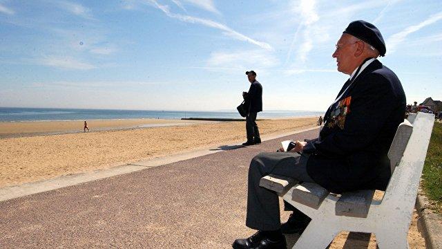 Эрна отменила праздник моряков-ветеранов: «Нехорошо получилось» (TV 2, Норвегия)