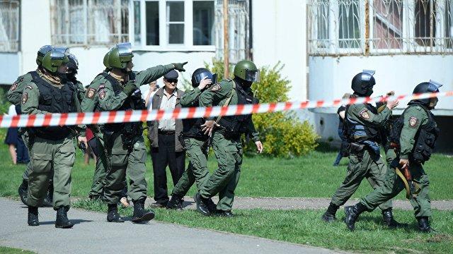 MDR (Германия): почему в России постоянно происходят массовые убийства в школах