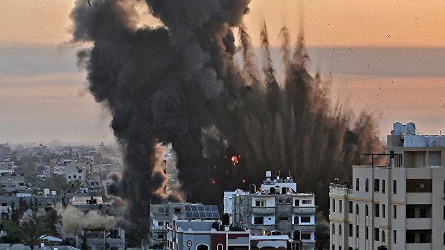 Cumhuriyet (Турция): позиция Израиля в оккупированном Восточном Иерусалиме вызвала ожесточенные столкновения в регионе