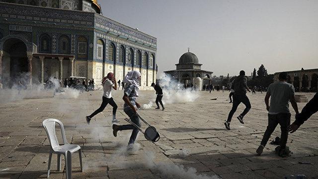 The Jerusalem Post (Израиль): как палестинцы проиграли Иерусалим Израилю