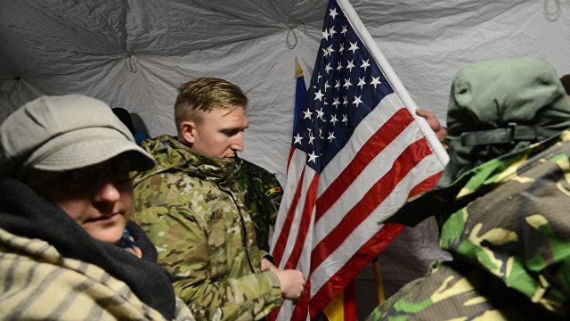 CNN (США): на фоне эскалации напряженности между Москвой и США по Европе прокатились учения НАТО
