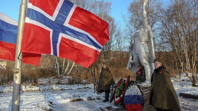 Forskning (Норвегия): в попытках отпугнуть Россию правительство заходит дальше, чем хотело бы норвежское население