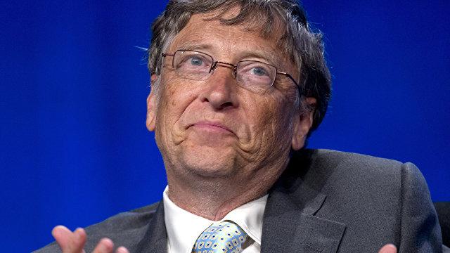 The New York Times (США): еще задолго до развода Билл Гейтс вел себя весьма предосудительно