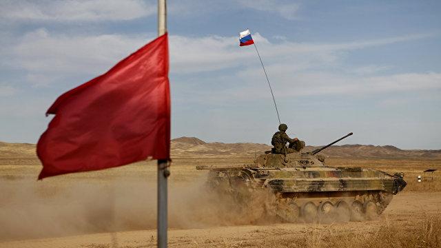 Россия и США: искры вокруг Средней Азии (Нихон кэйдзай, Япония)