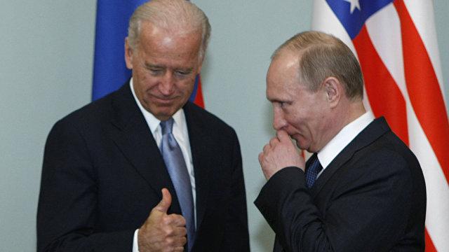 Джен Псаки: «Видите ли, наши встречи на высшем уровне с иностранными диктаторами отличаются» (National Review, США)