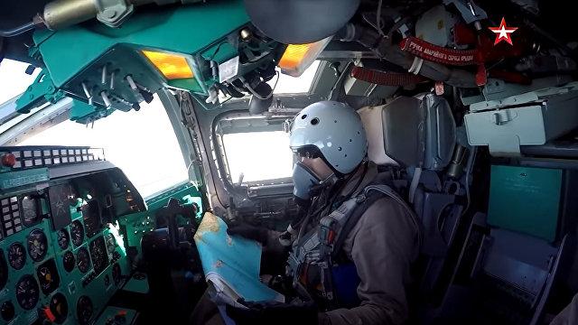 Milliyet (Турция): на карте в руках российского военного летчика — Турция!