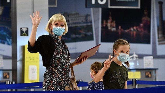 Sabah (Турция): и вот истосковавшиеся российские туристы приехали в Турцию