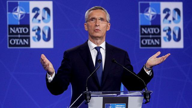 НАТО: Россия — официально враг, а Китай — «системная угроза» миру (Respekt, Чехия)