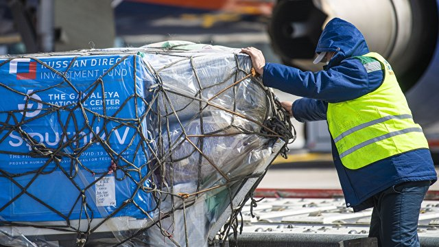 Sözcü (Турция): «Спутник V» будет доступен для применения в течение двух недель