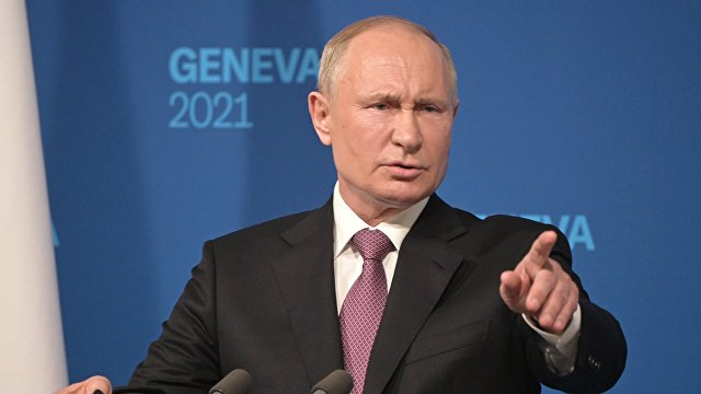 Economist (Великобритания): американцы о Путине, Навальном и главной угрозе для США