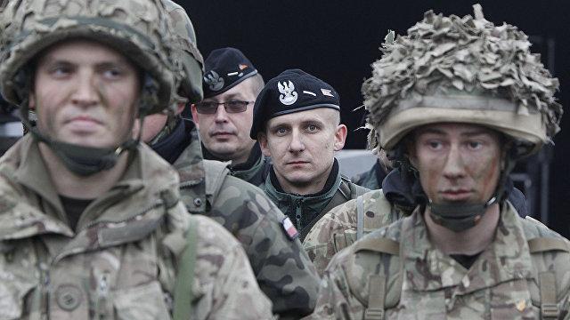 Daily Express (Великобритания): Россия испытывает «реальные опасения» по поводу вооруженных сил Великобритании — Путин в ужасе от тактики британской армии