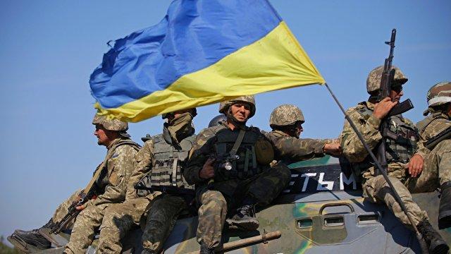 Daily Express (Великобритания): Путин присматривается на Украине к трофею покрупнее Донбасса, предупреждает американский генерал