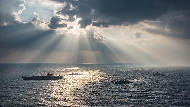 Global Times (Китай): преимущество США в западной части Тихого океана сокращается