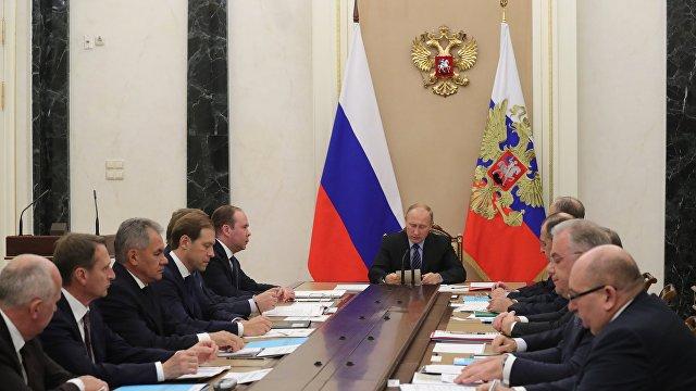Le Figaro (Франция): сможет ли российский режим выжить без Путина?