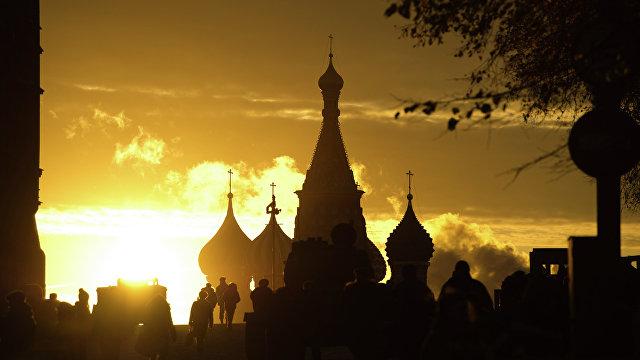 Newsweek (США): Россия — это проблема, а не угроза