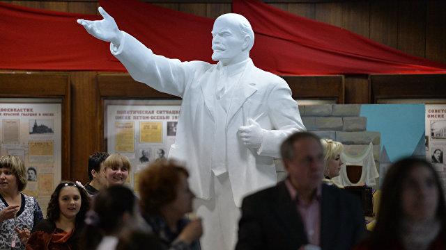 Digital Trends (США): удивительная история о том, как Музей Ленина в России по-прежнему использует компьютер Apple II