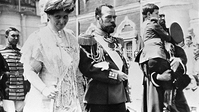 Causeur (Франция): очередная загадка Николая II