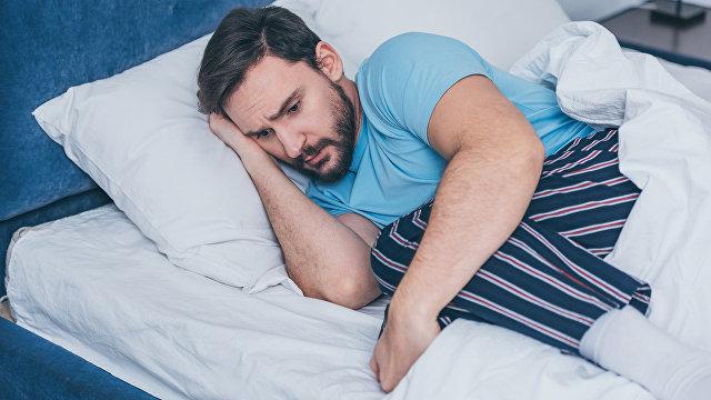 Rai Al Youm (Великобритания): правильный сон для спины