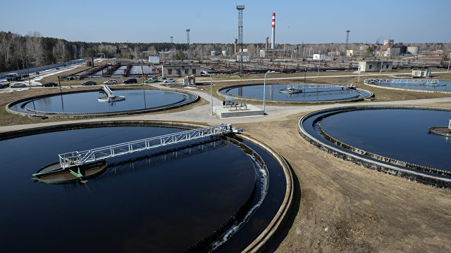 Helsingin Sanomat (Финляндия): если финны считают чистую питьевую воду вполне обычным явлением, то за восточной границей ситуация совсем другая