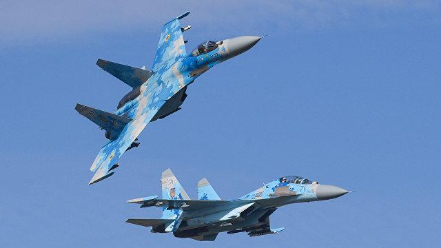 Atlantic Council (США): для сдерживания России надо модернизировать украинские ВВС