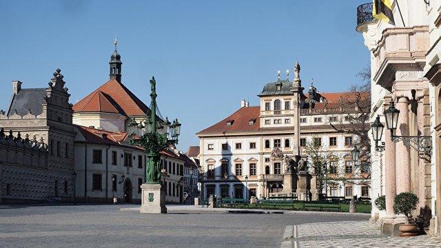 Časopis argument (Чехия): Чехия как добровольная лаборатория по изучению последствий русофобии