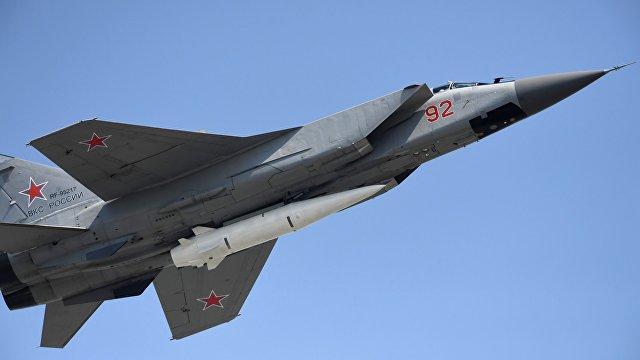 Победный удар меча пришелся с неожиданной стороны: министр обороны России заявил, что гиперзвуковое оружие станет основой сил неядерного сдерживания страны (Sina, Китай)