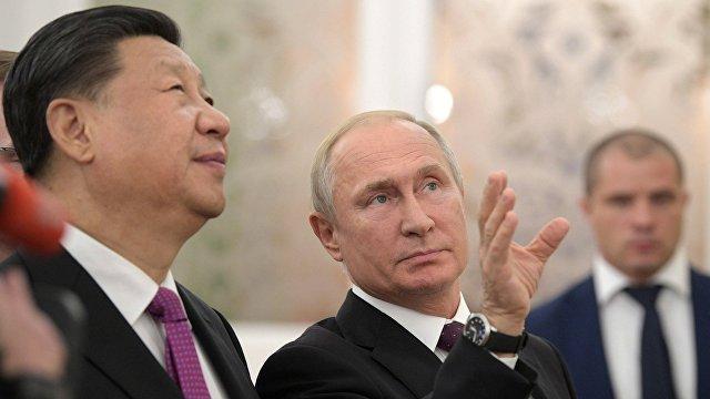 Минобороны КНР: военные связи оказывают поддержку стратегическому сотрудничеству Китая и России (Синьхуа, Китай)