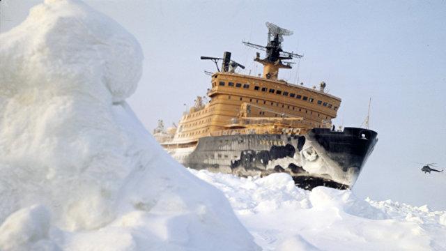 «Вы не можете претендовать на большее»: Россия стремится получить под свой контроль еще больше арктических территорий (CBC, Канада)