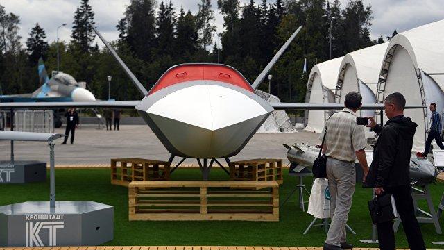 Yahoo News Japan (Япония): Россия развивает новые технологии боевых БПЛА. Теперь дроны-перехватчики