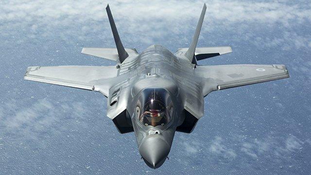 Yahoo News Japan (Япония): к 2025 году Япония примет на вооружение 4 истребителя-невидимки F-35A для противодействия нарушениям воздушного пространства