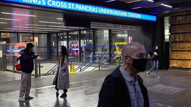 Financial Times (Великобритания): новый штамм коронавируса «Дельта» начинает распространяться, угрожая прогрессу в борьбе с covid-19 в ЕC
