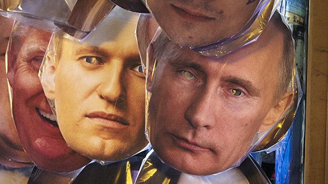 Aktuálně (Чехия): двойная жизнь Алексея Навального. Для Путина он страшный сон, а для Запада заманчивая иллюзия