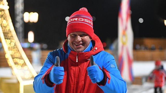 MTV (Финляндия): Йони Мяки отреагировал на российский комментарий в адрес своего отца