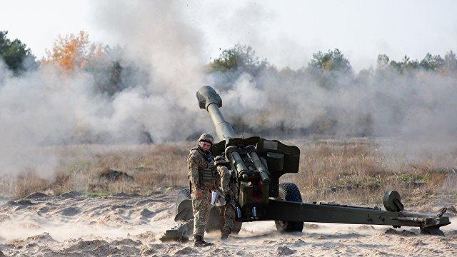Риск третьей мировой войны: на фоне эскалации конфликта с Россией Украина переводит свои вооруженные силы в «высшую степень боевой готовности» (Daily Express, Великобритания)