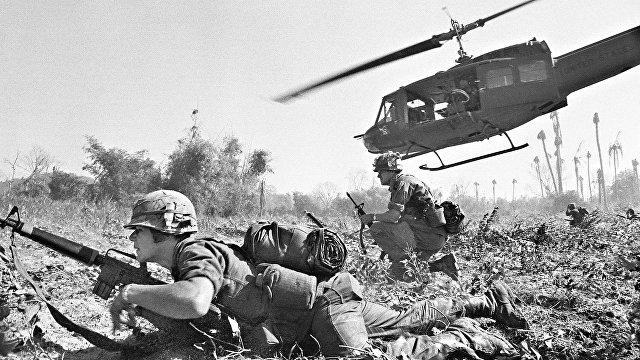 National Review (США): почему США больше не выигрывают войны