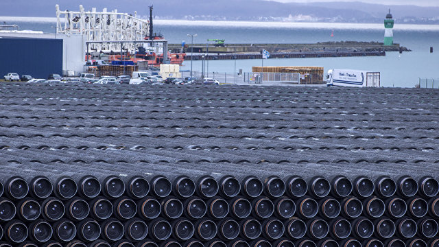 «Северный поток — 2»: российские уловки против санкций США (Focus, Германия)