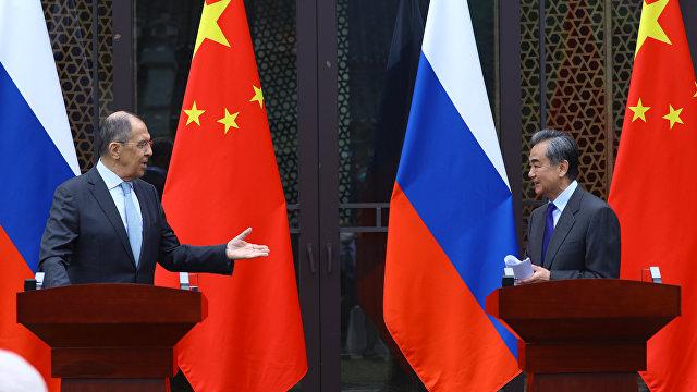 Хуаньцю шибао (Китай): Китай и Россия не позволят миру оказаться во власти определенных стран