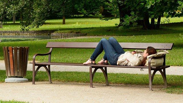 Sabah (Турция): семь проблем со здоровьем, которые служат причиной усталости