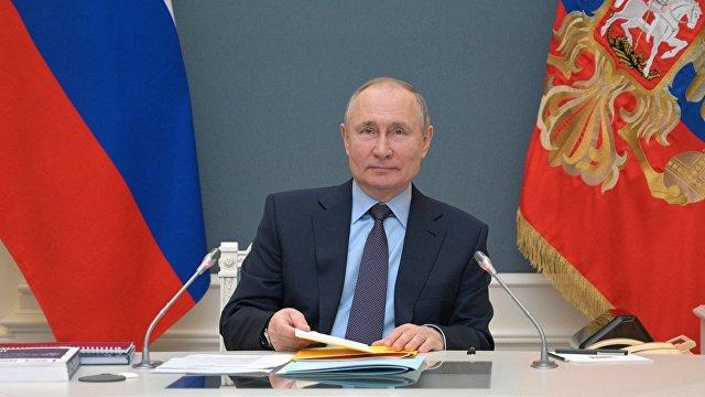 The Economist (Великобритания): российский президент угрожает своему народу и соседям